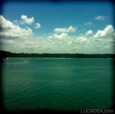 Un paio di foto di Ilhéus in Brasile