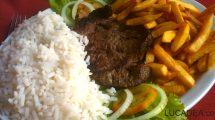 Carne brasiliana a Salvador