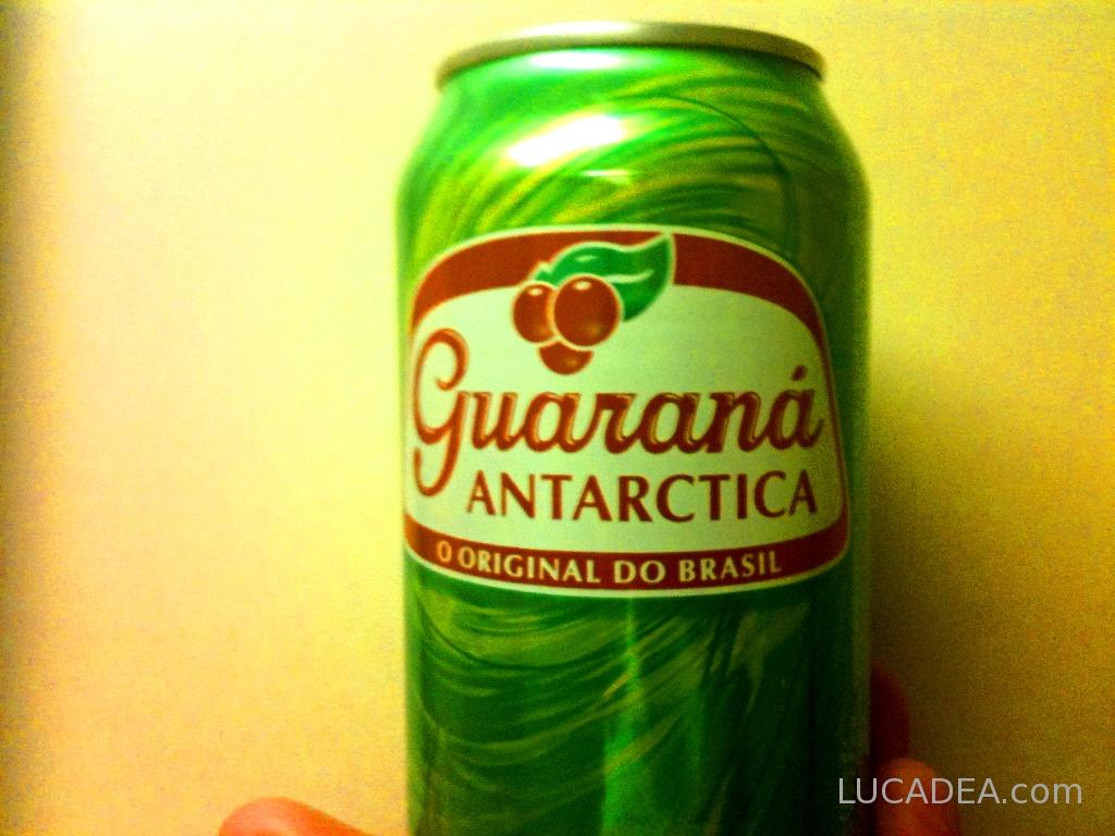 Guaranà (foto)