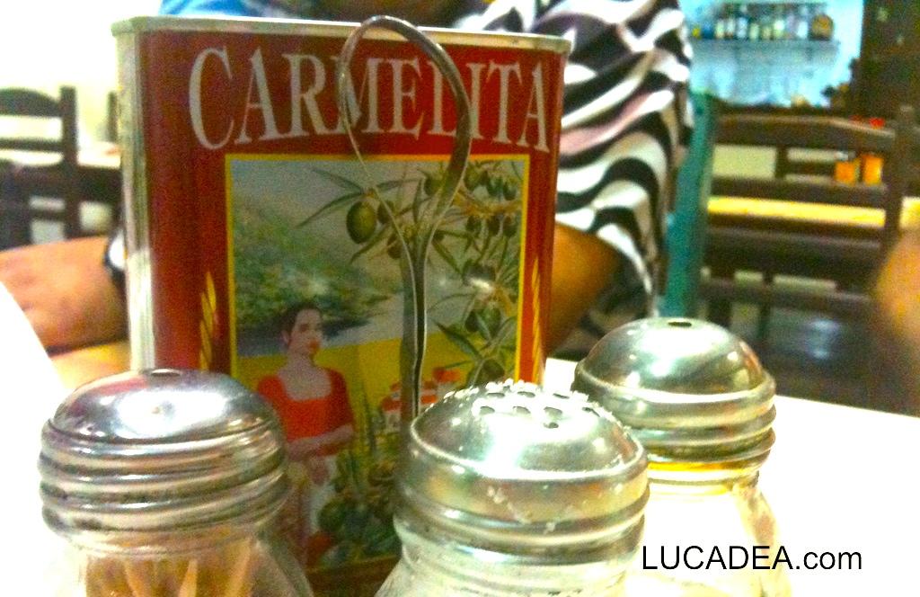 Italia nel mondo: olio italiano