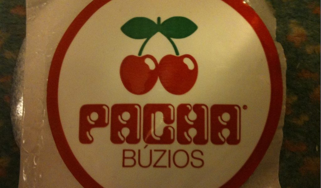Pacha Buzios