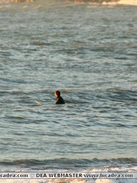 Surf a Sestri Levante