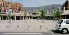 Piazza della Coop a Sestri (foto)