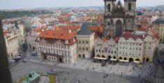 Foto di Praga - Repubblica Ceca