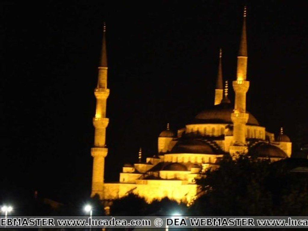 Foto di Istambul - Turchia