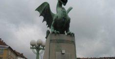 Foto Lubiana - Slovenia