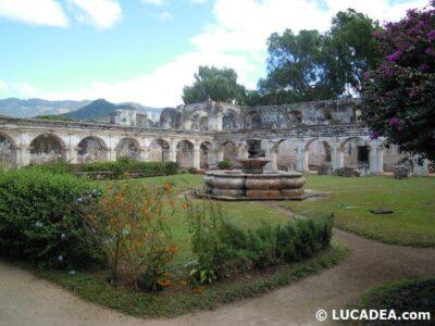Foto di Antigua