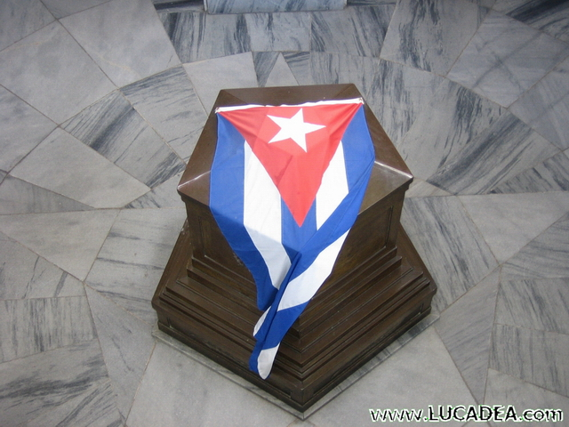 La bandiera di Cuba