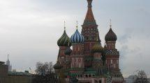 Mosca, tutte le foto