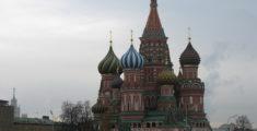 Foto di Mosca - Russia