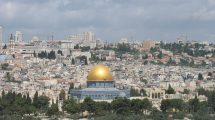 Foto di Gerusalemme - Israele