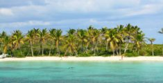 Spiagge da sogno: Isla Contoy - Messico