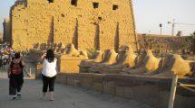 Foto di Luxor - Egitto
