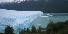 Il Perito Moreno in Argentina (foto)
