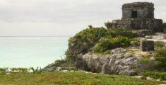 Tulum, le incredibili rovine maya in Messico (foto)