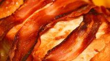 Arrosto di maiale (foto)