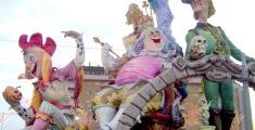 Carnevale di Valencia (foto)