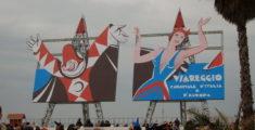 2007 - Carnevale di Viareggio
