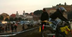 Motocross a Sestri Levante
