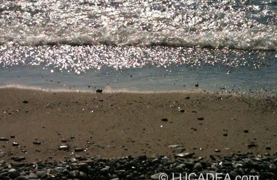 mare di fine settembre
