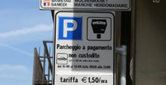Da oggi, 15 giugno, non più gratis i parcheggi a Sestri Levante