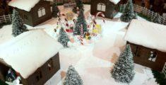 Buon Natale da Dubai