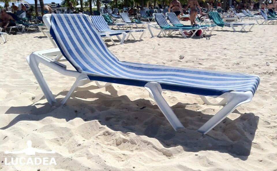 sdraio caraibi