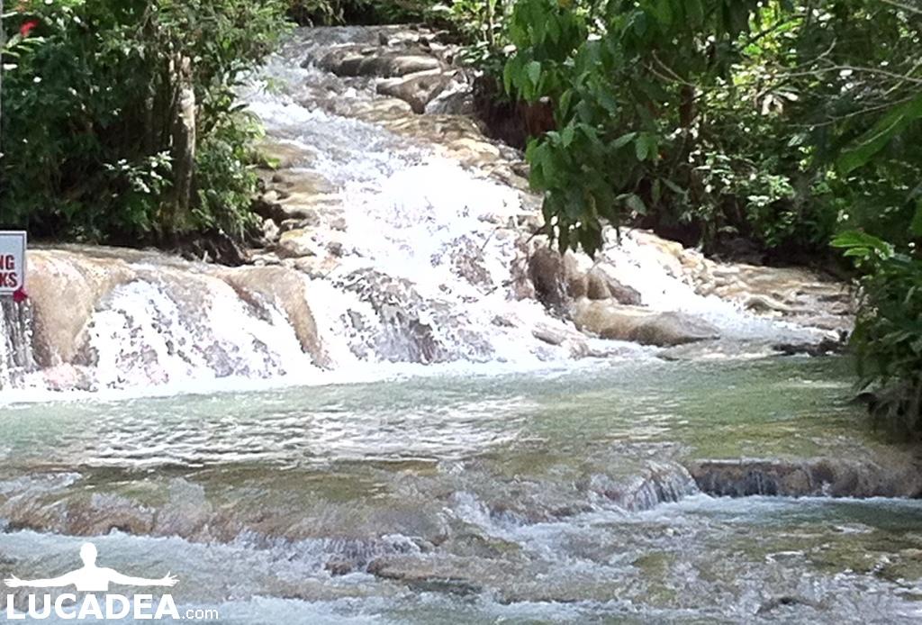 cascate giamaicane
