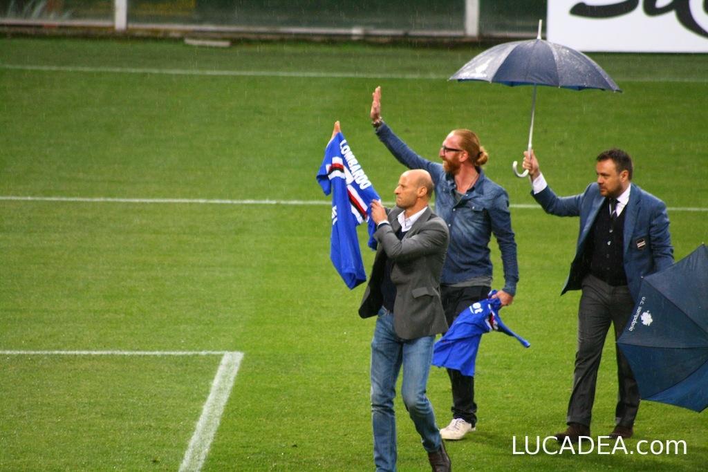 Sampdoria-Pescara 2011/2012