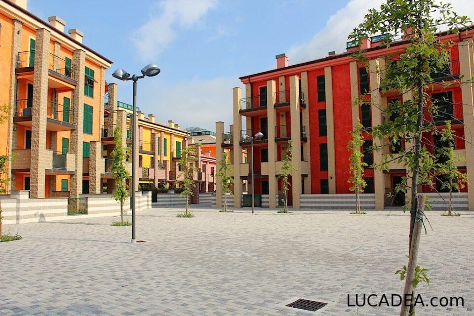 Case nuove a Sestri Levante