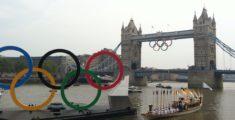 2012 - Olimpiadi di Londra