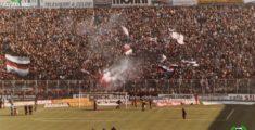 Sampdoria-Cavese 1981/1982