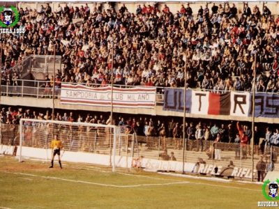 Vicenza-Sampdoria 1987/1988 coppa Italia