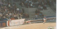 Bologna-Sampdoria 1988/1989