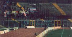 Napoli-Sampdoria 1988/1989