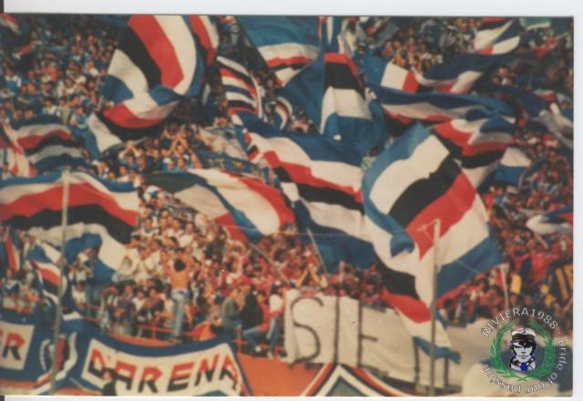 Genoa-Sampdoria 1989/1990