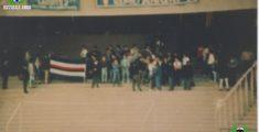 Napoli-Sampdoria 1988/1989 coppa Italia