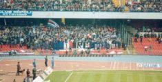 Napoli-Sampdoria 1990/1991