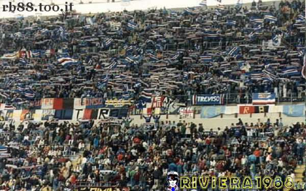 Inter-Sampdoria 1990/1991