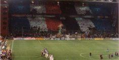 Sampdoria-Anderlecht 1991/1992 coppa dei Campioni