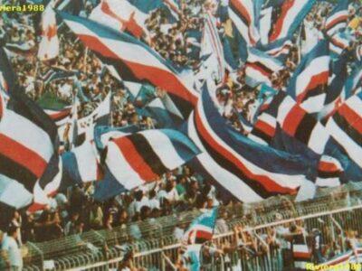 Cremonese-Sampdoria 1991/1992