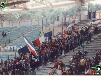 Roma-Sampdoria 1991/1992