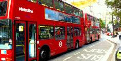 London Bus (foto)