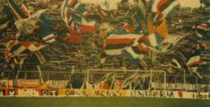 Sampdoria-Dinamo 1988/1989 Coppa delle Coppe