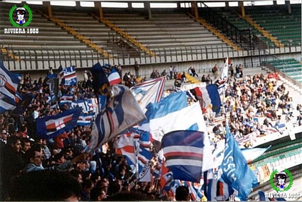Chievo Verona-Sampdoria 2000/2001