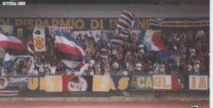Sampdoria-Fermana 2000/2001 coppa Italia