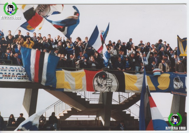Ternana-Sampdoria 2000/2001
