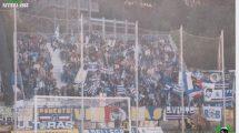 Siena-Sampdoria 2001/2002