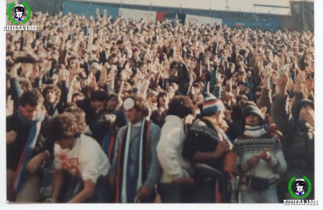 Genoa-Sampdoria 1978/1979