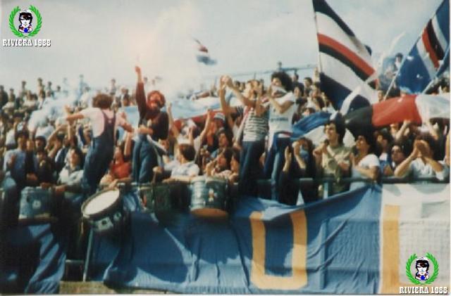 Vicenza-Sampdoria 1979/1980